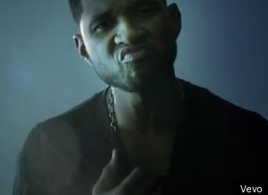 Hairstyle Usher climax best photo