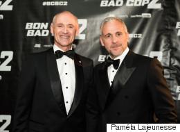 «Bon Cop Bad Cop 2» : tout pour le public