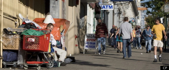 VANCOUVER INCOME INEQUALITY STUDY