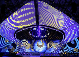 ESC-Halbfinale im Live-Stream: Eurovision Song Contest online sehen, so geht's