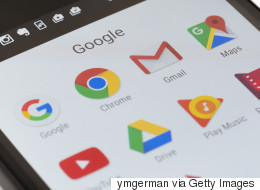 'Google Docs' Phishing Scam Spreading Through Email