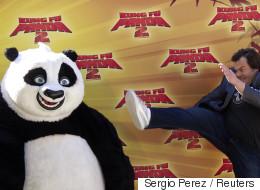 Deux ans de prison pour avoir voulu profiter du succès de «Kung Fu Panda»
