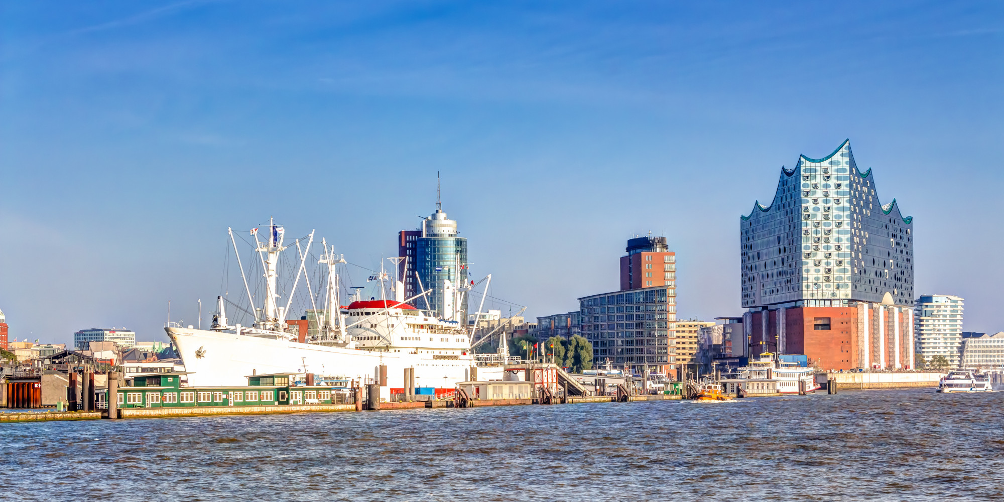 why hamburg is the perfect city break huffpost uk. Black Bedroom Furniture Sets. Home Design Ideas