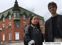 Une «crack house» reconvertie pour lutter contre l'itinérance dans Hochelaga