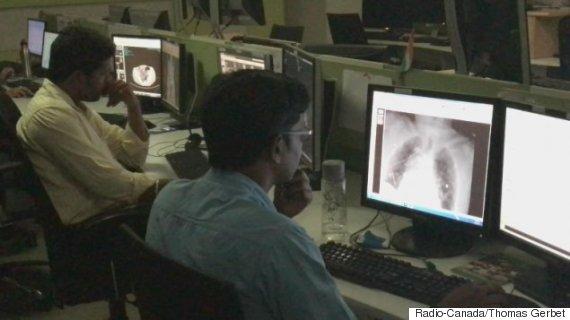 radiologie inde