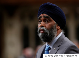 Sajjan's Fall From Grace Is Hard For Canadian Sikhs Like Me