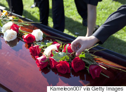 How To Conduct Yourself At A Funeral