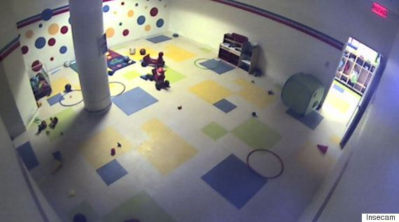 daycare webcam montreal