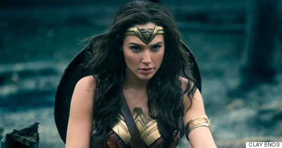 Patty Jenkins on her 13-year journey to make 'Wonder Woman'