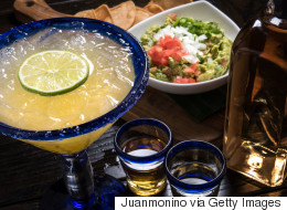 Top Airport Bars For Celebrating Cinco De Mayo On The Fly