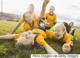 Physical Activity And The Overall Improvement Of Girls' Health