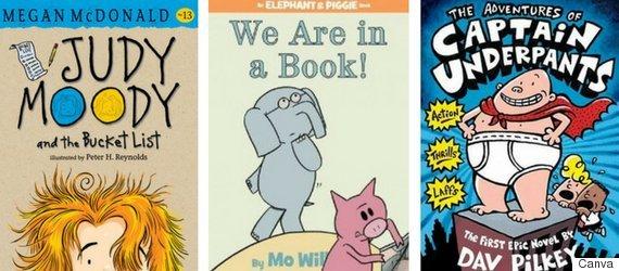 kids books 6 to 8