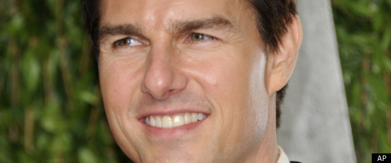 A STAR IS BORN TOM CRUISE
