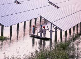 China produziert mehr Solarenergie als jedes andere Land - doch es gibt ein zentrales Problem