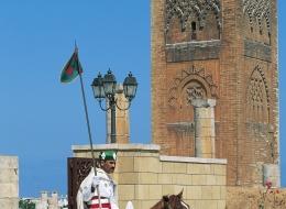 الأول من نوعه في شمال إفريقيا.. الصدفة تقود إلى اكتشاف تاريخي مغربي يعود للقرن الـ 12