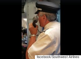 파일럿이 자신의 백만번 째 승객에게 준 선물 3가지