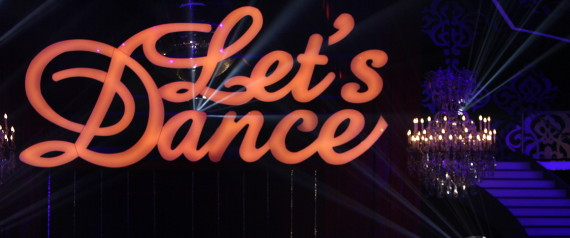 LETS DANCE RTL