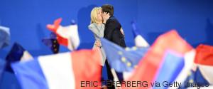 FRANCE KISS