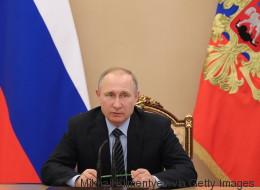 Putin: Russlands Wirtschaft soll sich um das Klima weniger Sorgen machen!