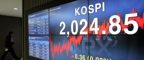 KOREA STOCK