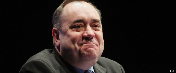 Salmond Youth Unemployment Snp Conference