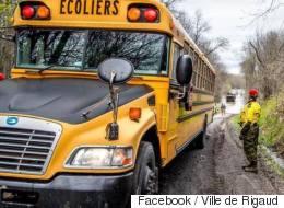 Plusieurs écoles fermées en raison des inondations