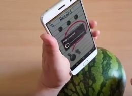 أخيراً: التطبيق الذي انتظره الملايين.. يساعدك في اختيار البطيخ الحلو خلال ثوانٍ!