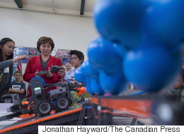 Christy Clark Win Would Go Against Everything I Teach My Students