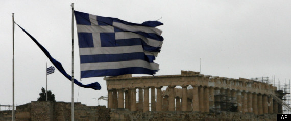 Greece Debt Crisis Stimulus