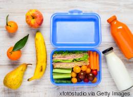 Un gros absent de la boîte à lunch de vos enfants