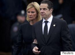 Voici pourquoi la résidence du gouverneur de l'État de New York serait «hantée»