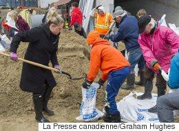 Comment aider les sinistrés des inondations?