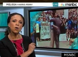 WATCH: Melissa Harris-Perry Issues Bold Defense