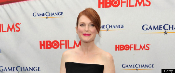 Julianne Moore Game Change