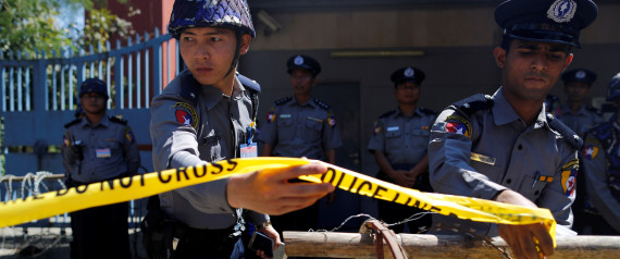 POLICE THAILAND