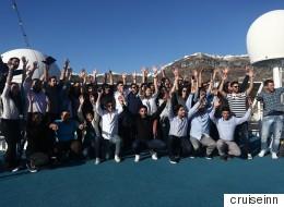 CruiseInn-Celestyal Cruises: Στις 15 Μαΐου κλείνουν οι αιτήσεις για τον απόλυτο startup διαγωνισμό του καλοκαιριού