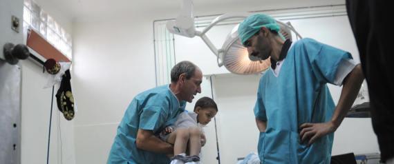 ALGERIAN DOCTORS