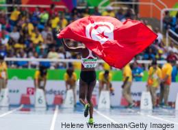 21 médailles dont 12 or pour la sélection tunisienne handisport au meeting international d'athlétisme de Marrakech