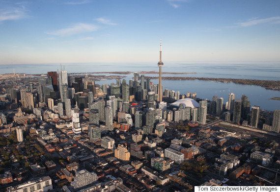 Sidewalk Labs may build a smart city hub in Toronto