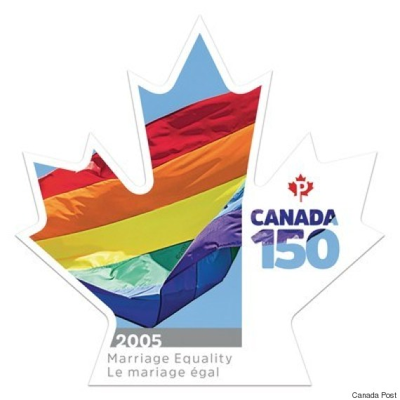 marriage equality stamp
