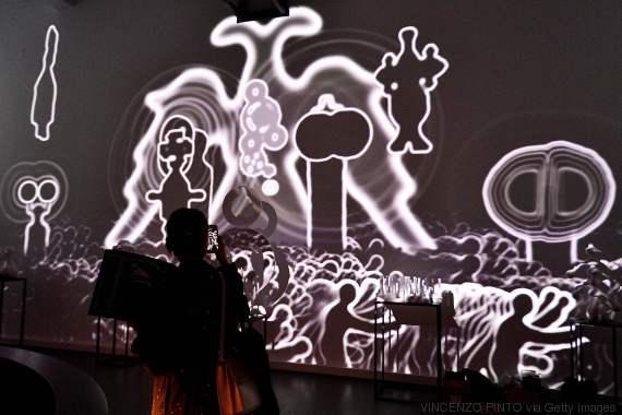 biennale italy 2017