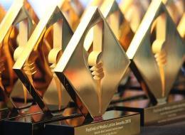 Festival of Media Global: Touché nommée agence de l'année