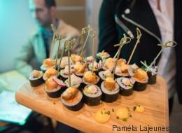 Club Soya : un menu fraîcheur signé Geneviève Everell