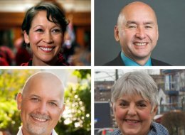 B.C. Elects Record Number Of Indigenous MLAs