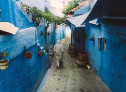 دراسة: المغاربة يتعرضون للعنف من زوجاتهم.. ضرب وتحرّش ومنع من السفر