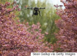 L'OACI veut établir un système international de suivi des drones civils