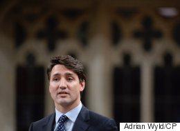 Trudeau Dodges Same Ethics Question Almost 20 Times