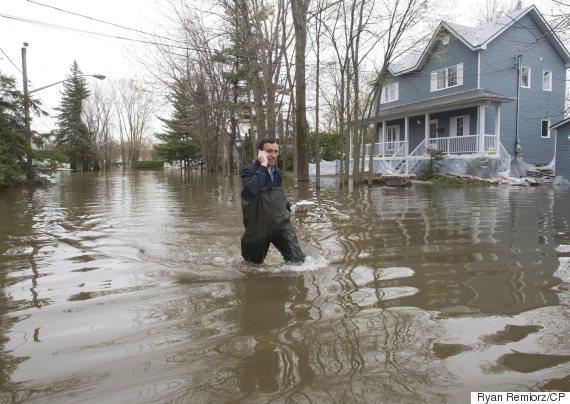 quebec flood 2017