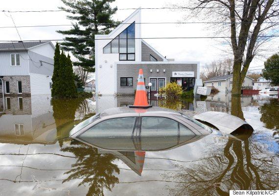 quebec floods 2017