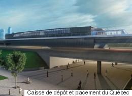 REM: Québec veut assurer les délais de construction